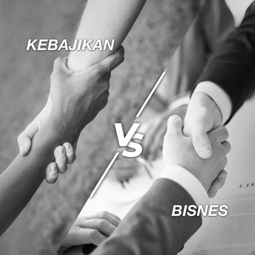 Bisnes dan Kebajikan